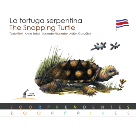 Tortuga-Serpentina
