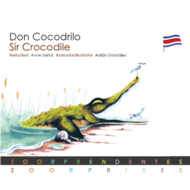 Don Cocodrilo / Sir Crocodile