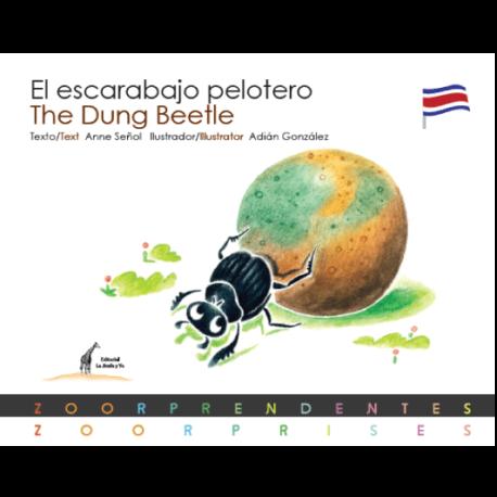 El-escarabajo-pelotero