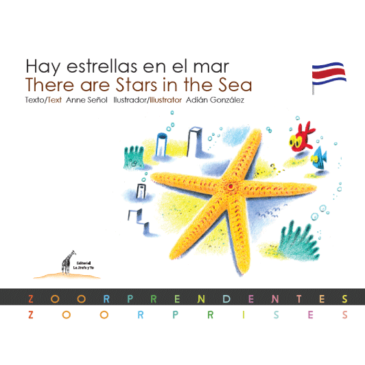 Hay estrellas en el mar / There are Stars in the Sea