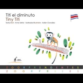 Tití el diminuto / Tiny Titi